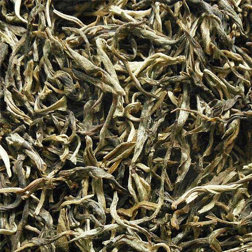 чай зеленый персиковый остров рчк 200 г